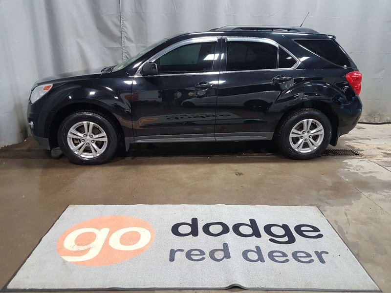 2013 Chevrolet Equinox for sale in Red Deer, Alberta