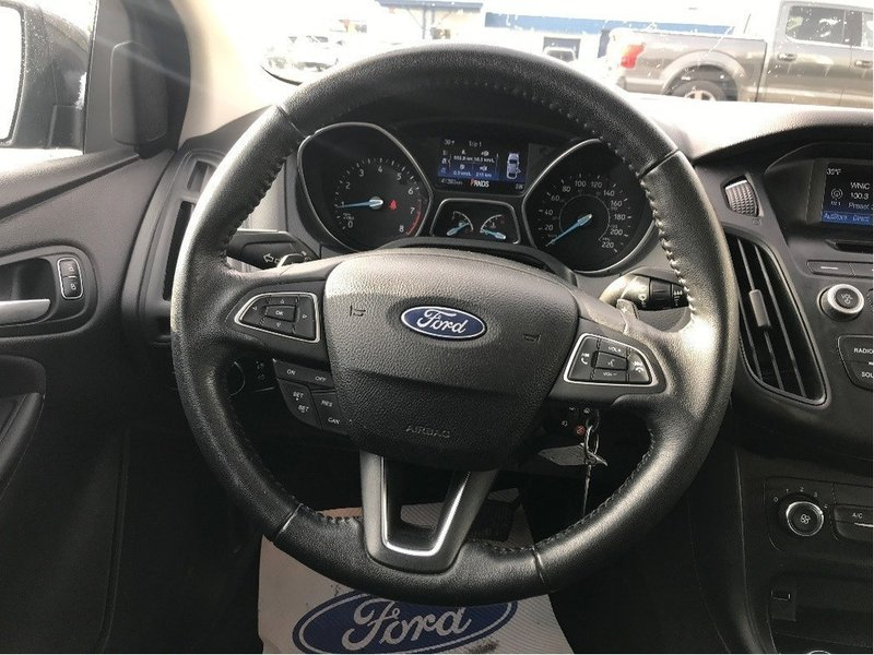 2016 Ford Focus for sale in Chatham, Ontario