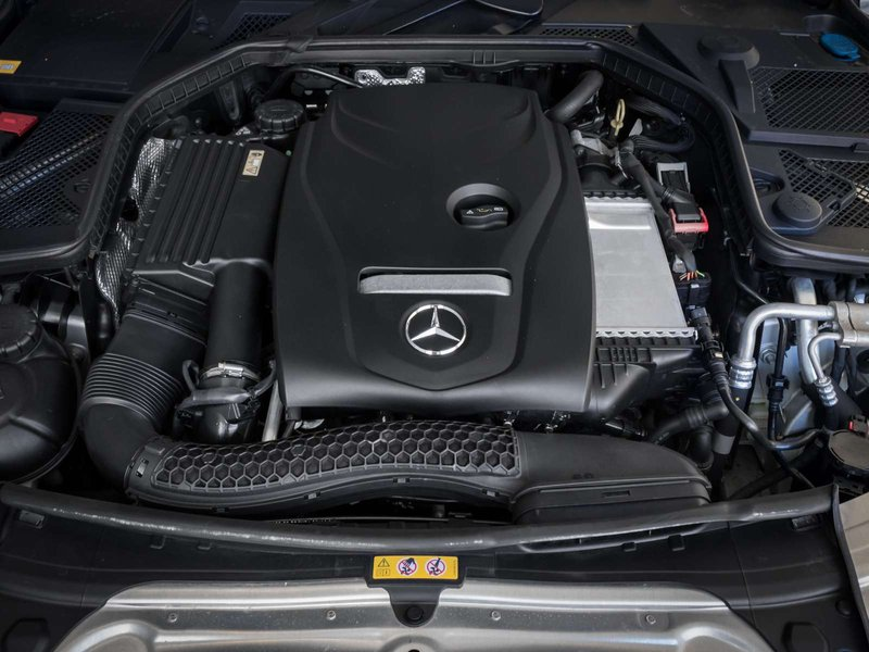 2015 Mercedes-Benz C-Class for sale in Kelowna, British Columbia