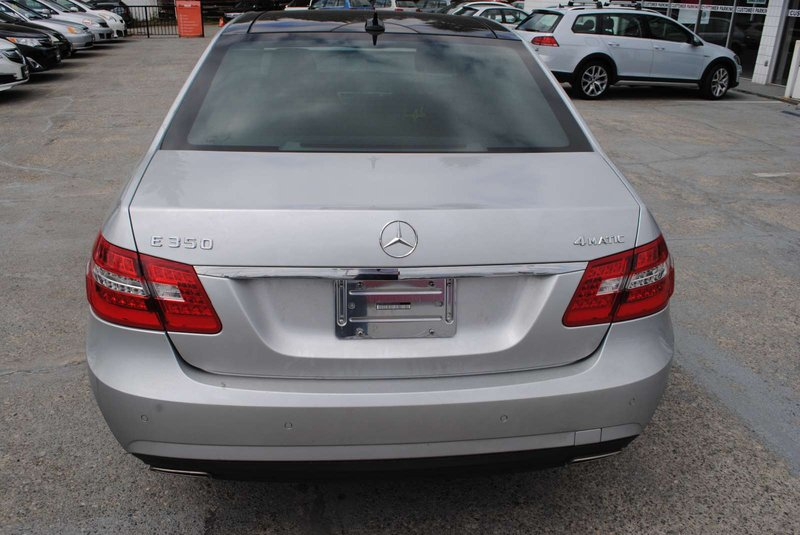 2011 Mercedes-Benz E-Class for sale in Coquitlam, British Columbia