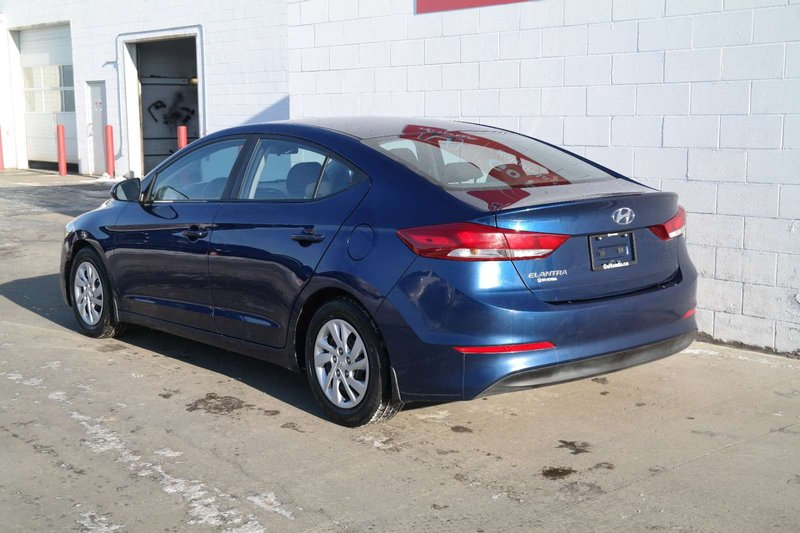 2017 Hyundai Elantra for sale in Edmonton, Alberta