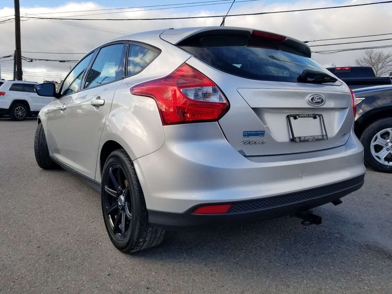 2012 Ford Focus for sale in Sydney, Nova Scotia