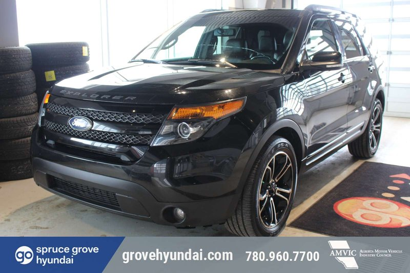 2015 Ford Explorer for sale in Spruce Grove, Alberta