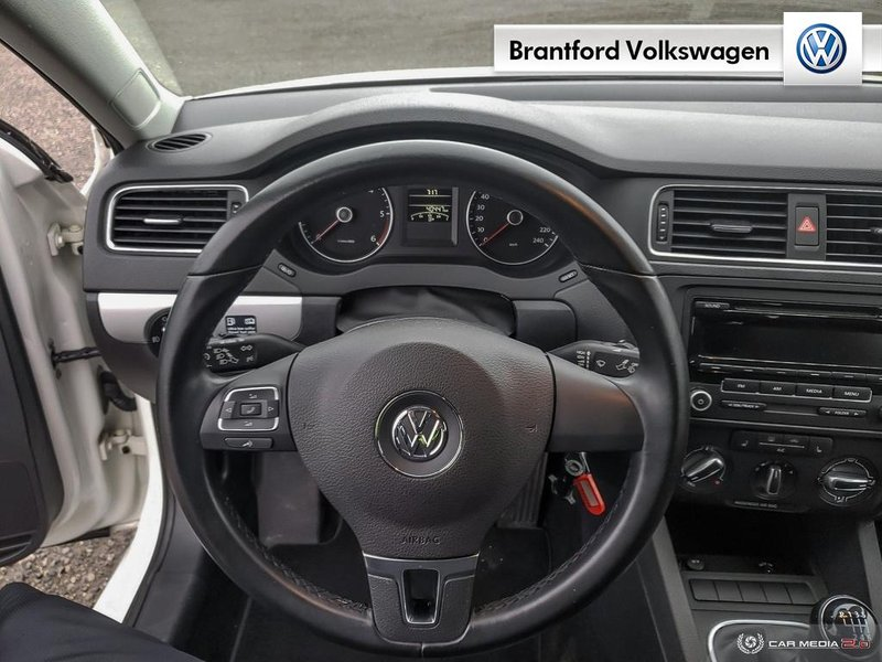 2013 Volkswagen Jetta Sedan for sale in Brantford, Ontario
