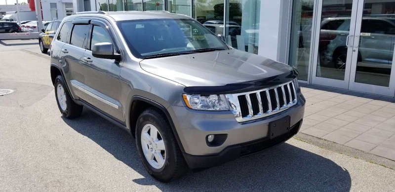 2013 Jeep Grand Cherokee for sale in Langley, British Columbia