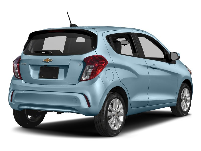 2018 Chevrolet Spark for sale in Victoria, British Columbia
