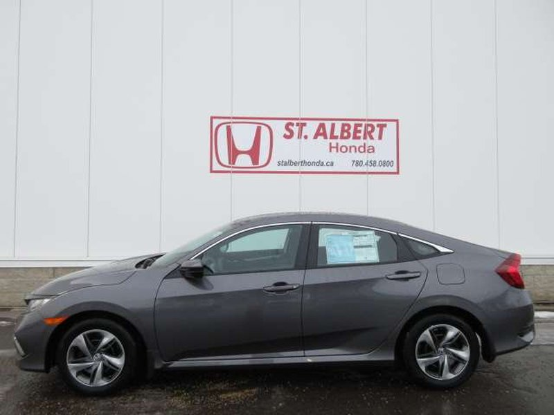 2019 Honda Civic Sedan for sale in St. Albert, Alberta