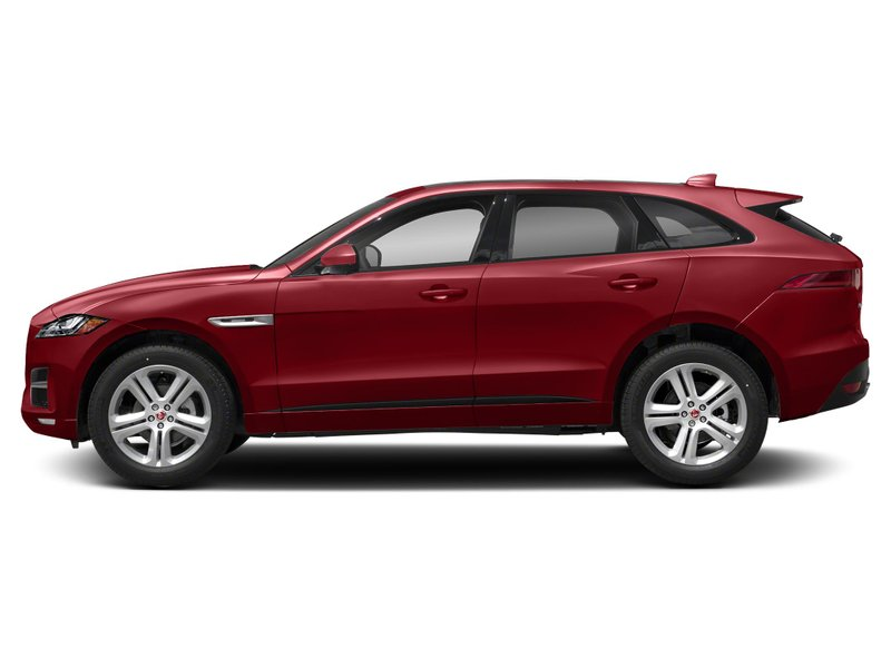 2019 Jaguar F-PACE for sale in Ajax, Ontario
