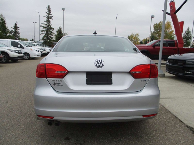 2012 Volkswagen Jetta Sedan for sale in Red Deer, Alberta