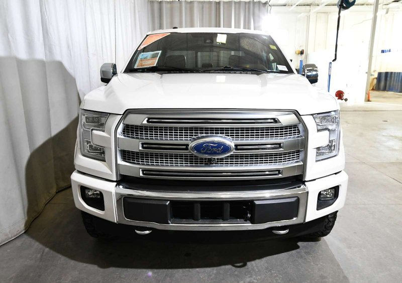 2017 Ford F-150 for sale in Red Deer, Alberta