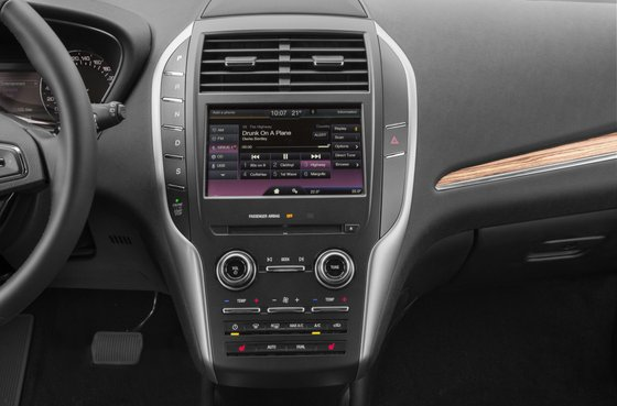 2015 Lincoln MKC for sale in Red Deer, Alberta