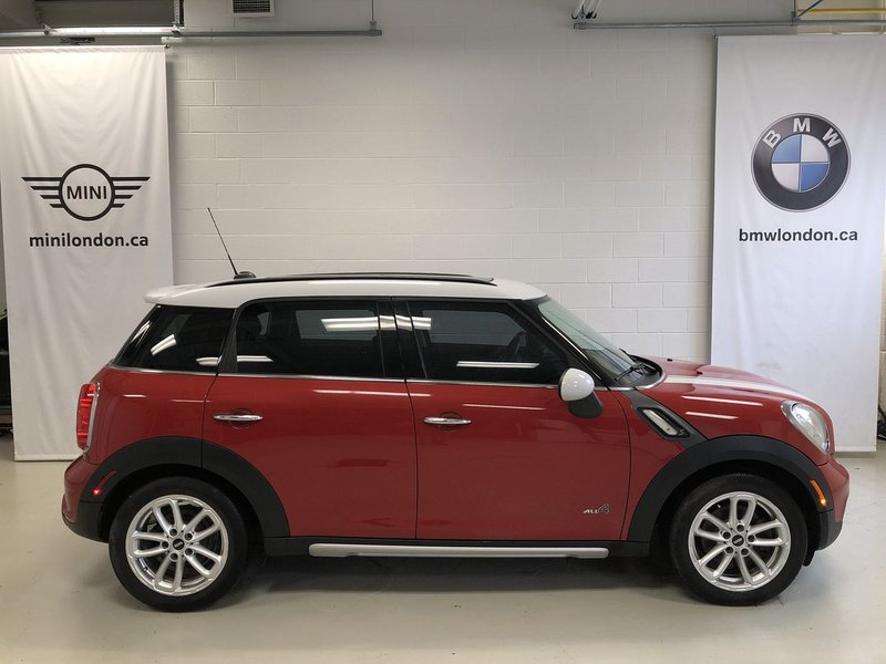 2015 MINI Cooper Countryman for sale in London, Ontario