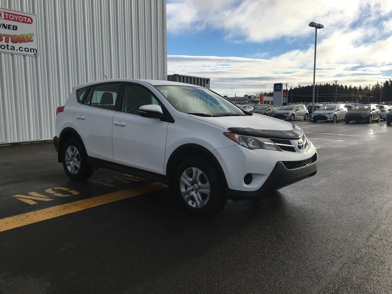 2015 Toyota RAV4 for sale in Gander, Newfoundland and Labrador