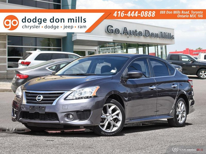 2014 Nissan Sentra for sale in Toronto, Ontario