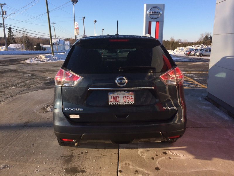 2016 Nissan Rogue for sale in Bathurst, New Brunswick