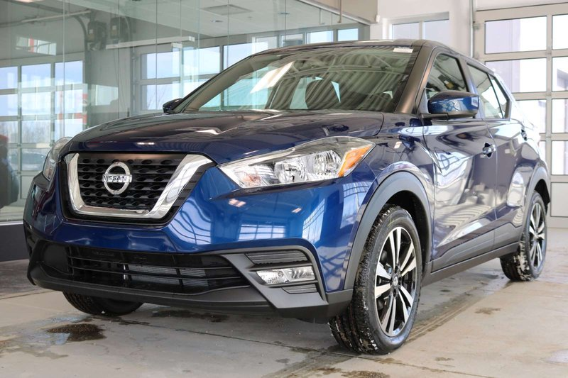 2019 Nissan Kicks for sale in Cochrane, Alberta