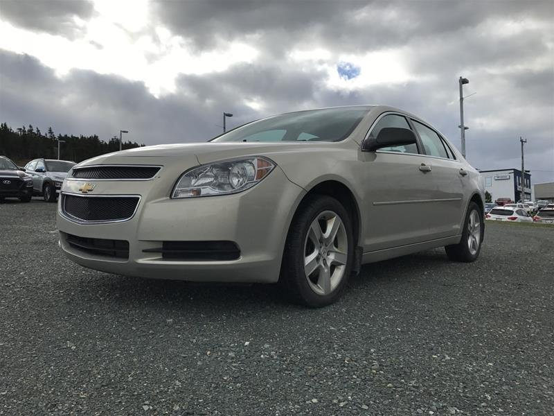 2011 Chevrolet Malibu for sale in St. John's, Newfoundland and Labrador