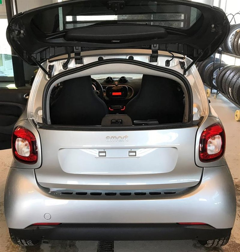 2016 smart fortwo for sale in Kingston, Ontario