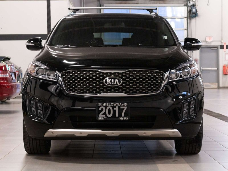 2017 Kia Sorento for sale in Kelowna, British Columbia