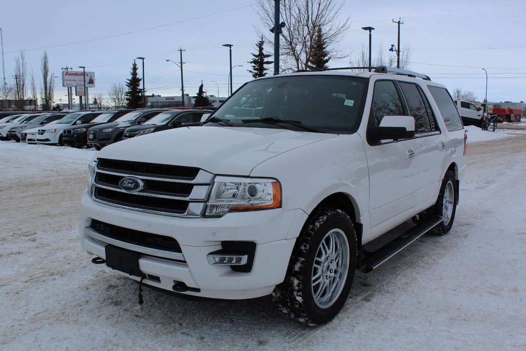 Ford Expedition For Sale In Edmonton Alberta