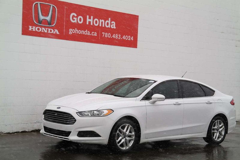 2014 Ford Fusion For Sale >> 2014 Ford Fusion For Sale In Edmonton