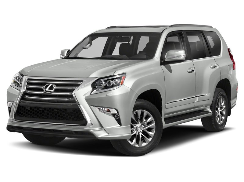 2019 Lexus GX for sale in Vancouver, British Columbia