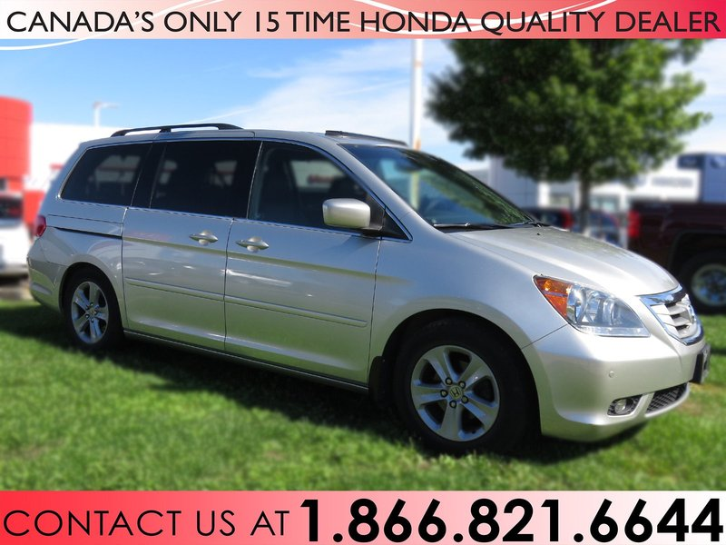 2009 Honda Odyssey for sale in Hamilton, Ontario