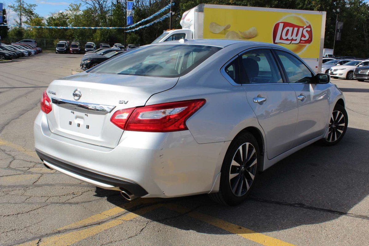 2016 Nissan Altima for sale in Mississauga, Ontario