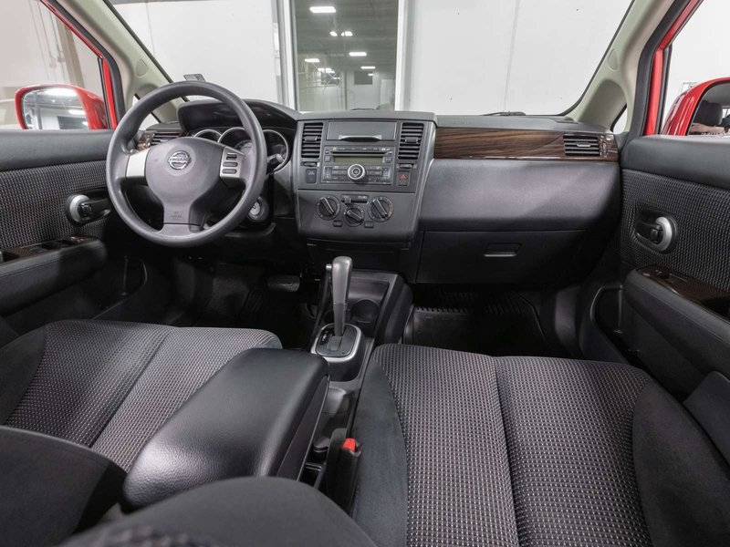 2012 Nissan Versa for sale in Kelowna, British Columbia