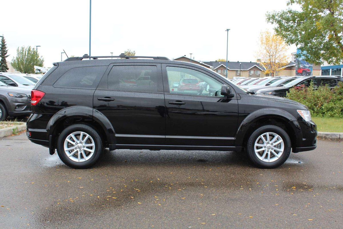 2015 Dodge Journey for sale in Edmonton, Alberta
