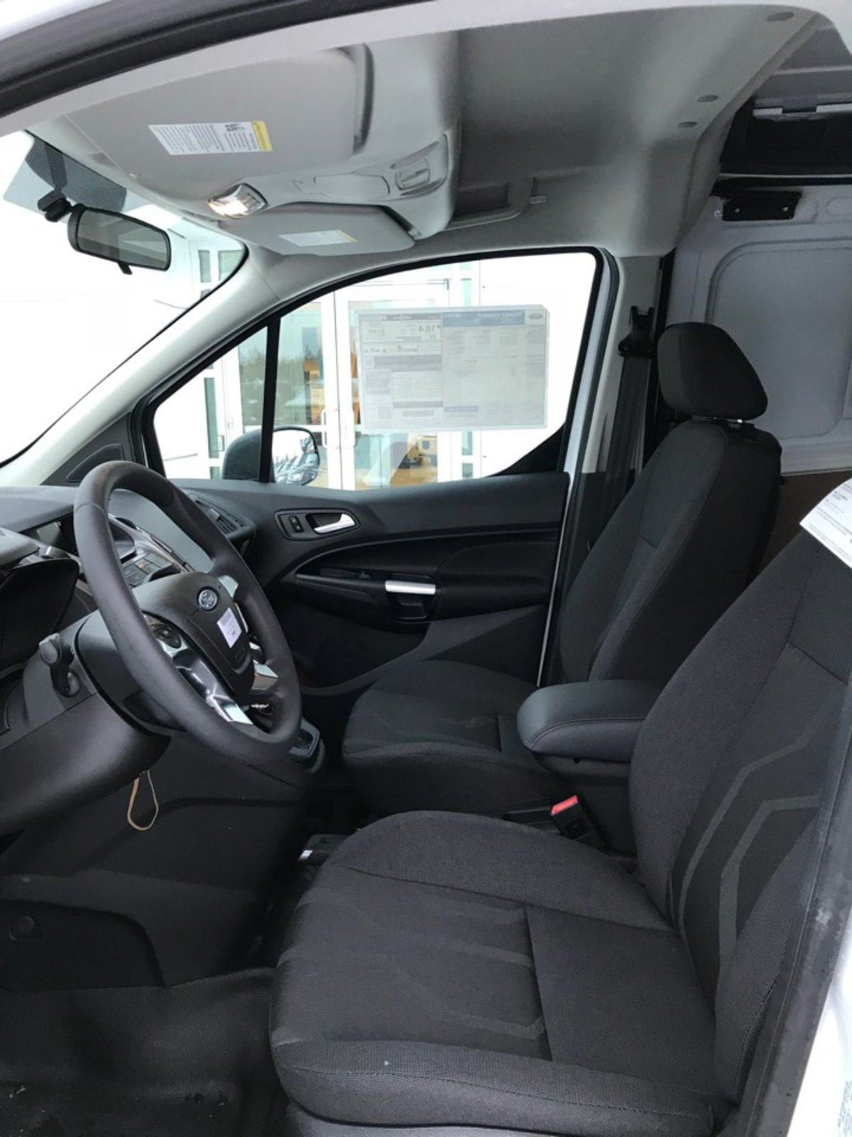 2018 Ford Transit Connect for sale in Yellowknife, Northwest Territories