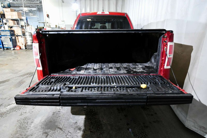 2013 Ford F-150 for sale in Red Deer, Alberta