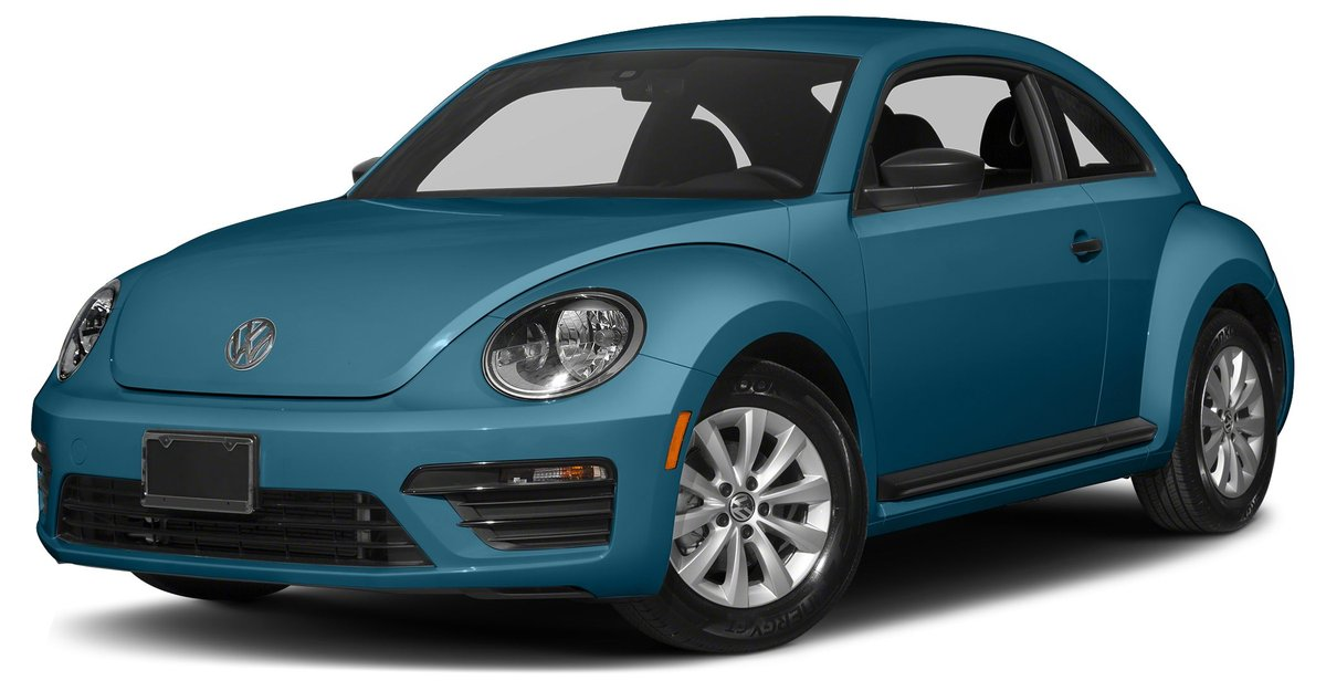 2018 Volkswagen Beetle for sale in Kamloops, British Columbia