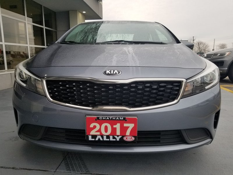 2017 Kia Forte for sale in Chatham, Ontario