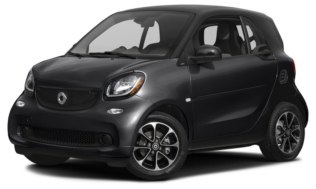 2016 smart fortwo for sale in Oakville, Ontario