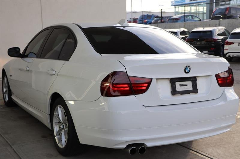 2011 BMW 3 Series for sale in Calgary, Alberta