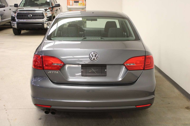 2013 Volkswagen Jetta Sedan for sale in Edmonton, Alberta