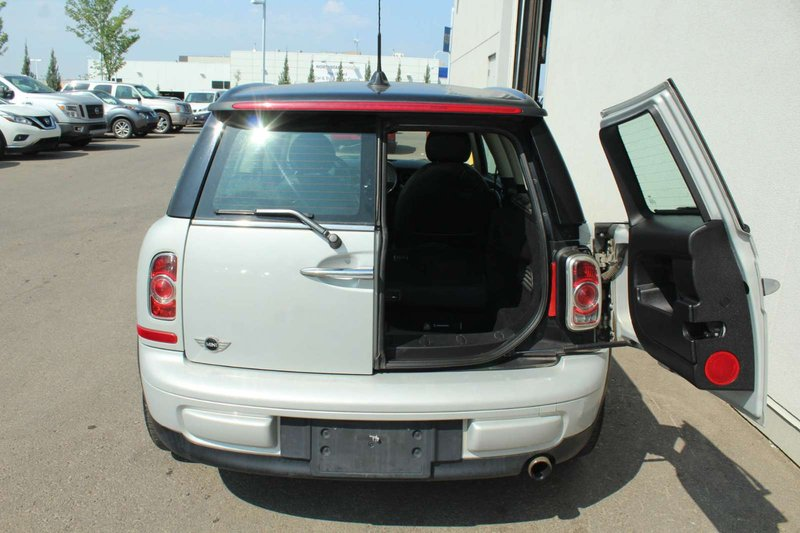 2013 MINI Cooper Clubman for sale in Edmonton, Alberta