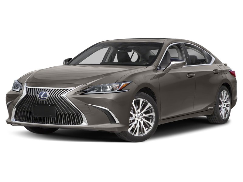 2019 Lexus ES for sale in Vancouver, British Columbia