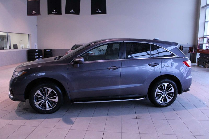 2017 Acura RDX for sale in Red Deer, Alberta