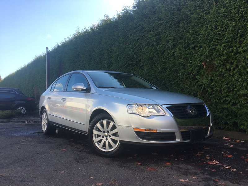 2010 Volkswagen Passat Sedan for sale in Surrey, British Columbia