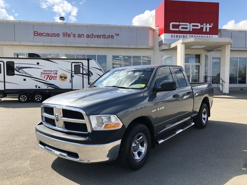 2010 Dodge Ram 1500 for sale in Moose Jaw, Saskatchewan