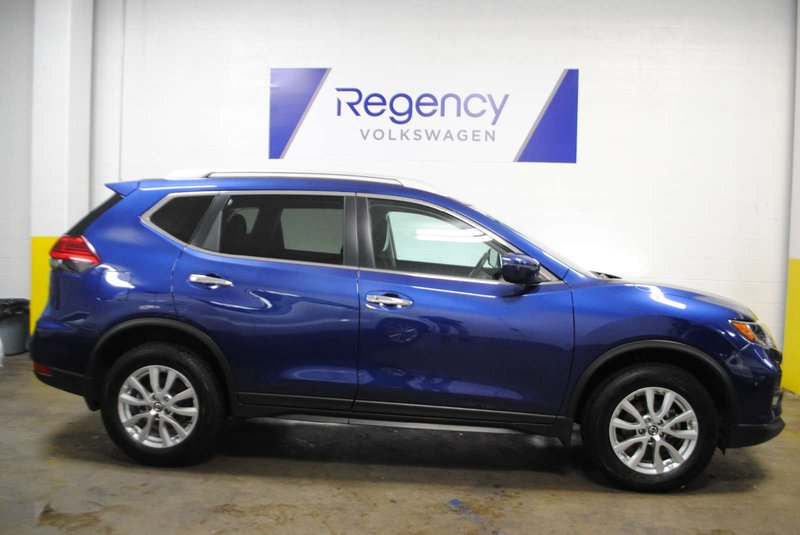 2017 Nissan Rogue for sale in Coquitlam, British Columbia