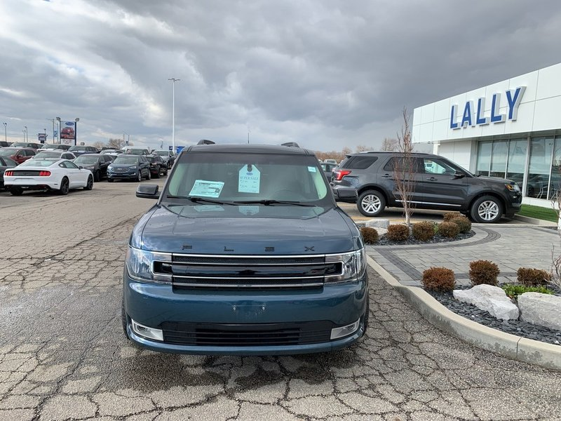 2016 Ford Flex for sale in Tilbury, Ontario