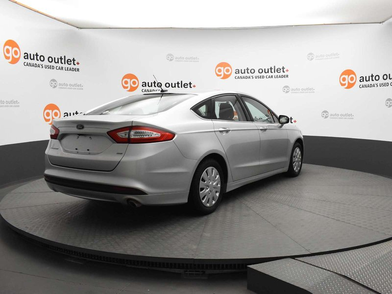 2015 Ford Fusion for sale in Leduc, Alberta