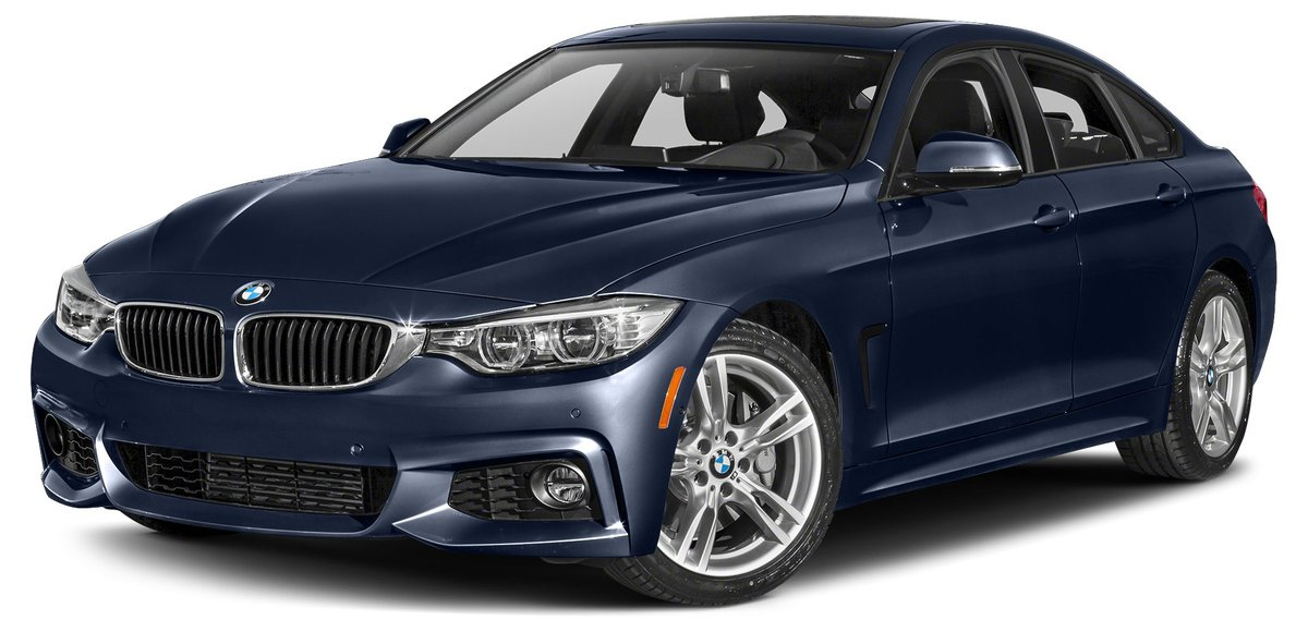 2016 BMW 435 GRAN COUPE for sale in Richmond, British Columbia