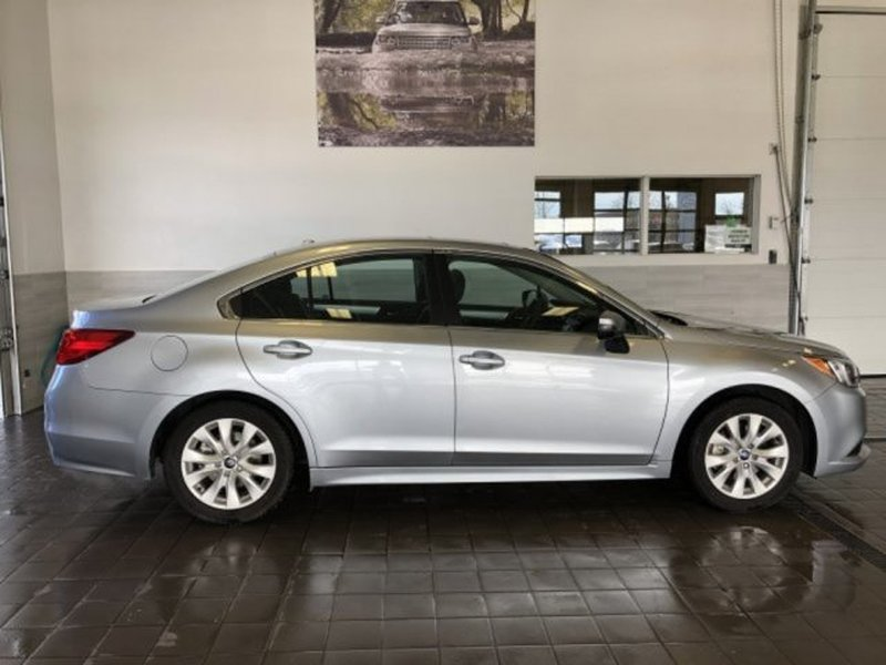 2017 Subaru Legacy for sale in Calgary, Alberta