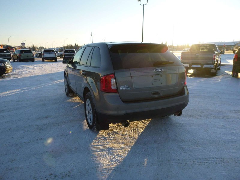 2013 Ford Edge for sale in North Battleford, Saskatchewan