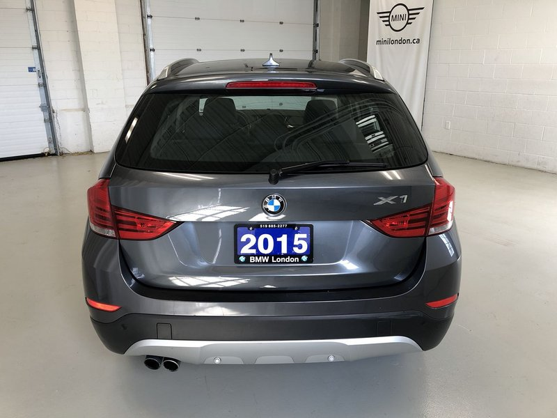 2015 BMW X1 for sale in London, Ontario