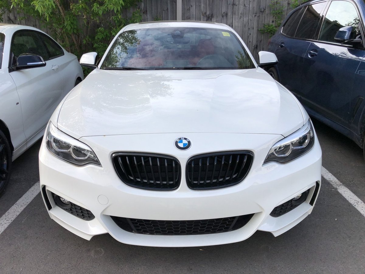 2020 Bmw 2 Series For Sale In Ottawa Ontario